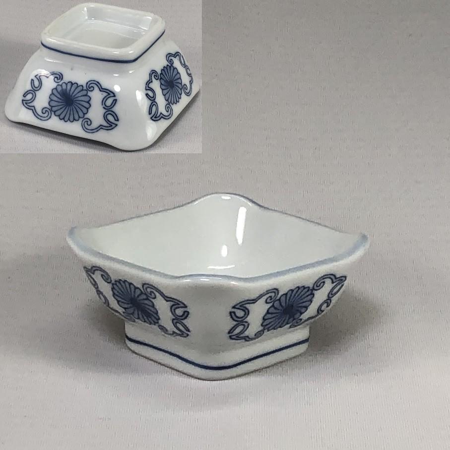 菊紋豆鉢W6962