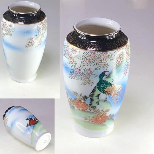 花瓶W8715