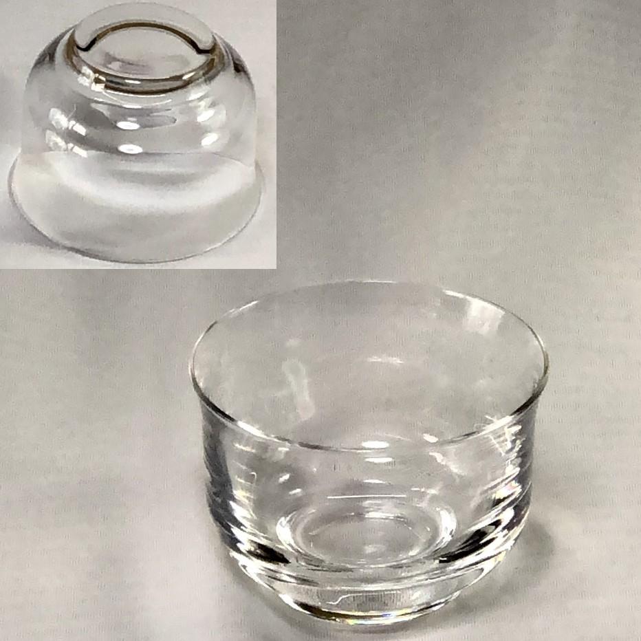 保谷HOYAクリスタル冷茶グラスW7028