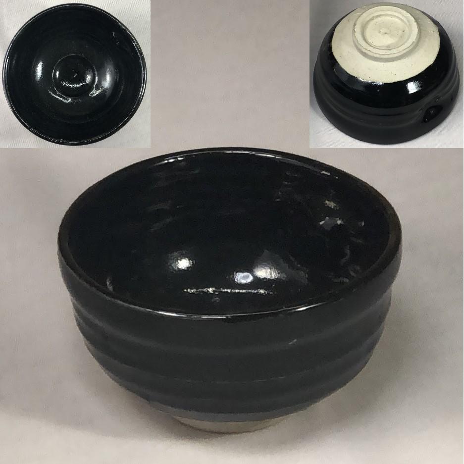 抹茶碗W7069