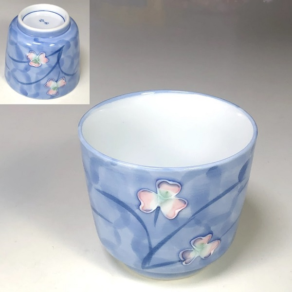 蒸茶碗W7904