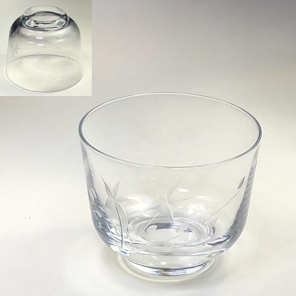 カメイガラス冷茶グラス