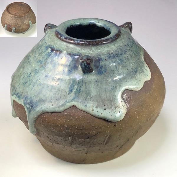 花瓶W7356