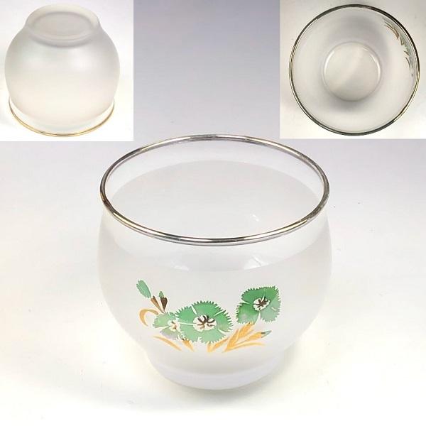 ガラス冷茶グラスW8092