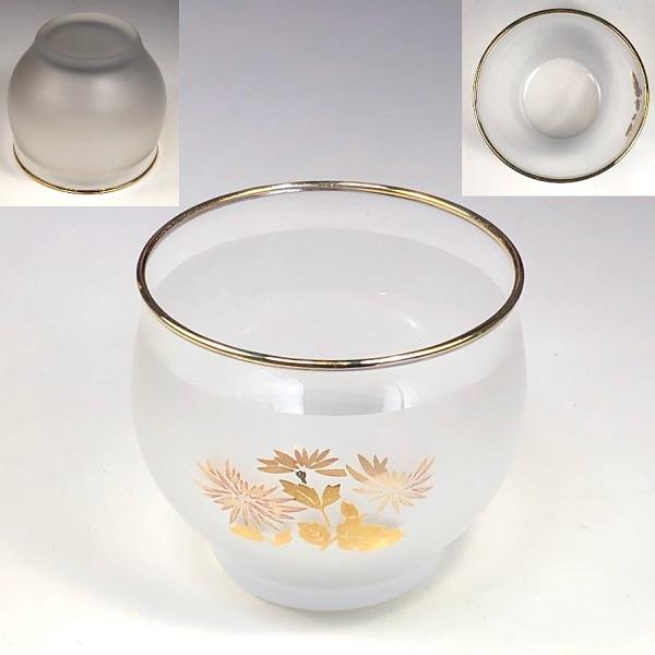 ガラス冷茶グラスW8077